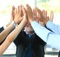 Best practices for team building