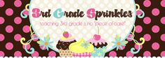 Third Grade Sprinkles