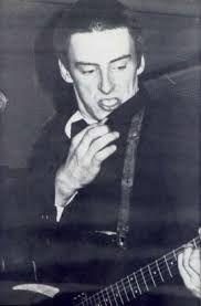 the jam 1977 Paul Weller, The Man, Image