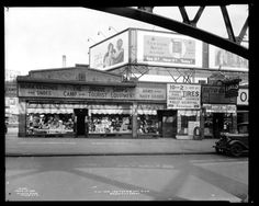 Walk in New York: Harlem.....125th street and Broadway.