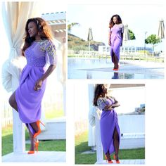 One word for this outfit AMAZING. By fashion blogger Style Is My Thing. Fashion