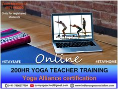 We are so grateful for the ability to connect with so many eager, curious, enthusiastic people and can't wait to meet you! We're ready to support the training format that works best for you. Still the best training - now even better. #yoga #yogateachertraining #ytt #ytt200 #ytt300 #fitness #yogattc #yogaeveryday #yogateacher #yogaclass #onlineyoga
