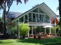 CONCENTUS Fachwerkhaus stellt sich vor. Images, New Homes, Nice, Outdoor Decor, Inspiration, Frame, Home Decor, Ideas, Germany