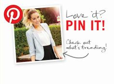 Love it? Pin it! Check out last month's top pins!