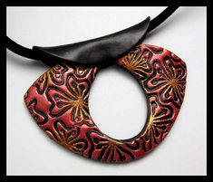 "Creative Bails series | Here's another pendant using ""After … 