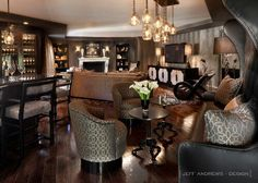 Luxury Kardashian Home Interior | Finally found images of the Kardashian/Jenner residence designed by ...