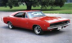 photos of 68 chargers | Cohort Classic: 1970 Dodge Charger R/T – Magnum Patina