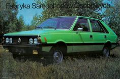 FSO Polonez 1975