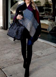 blanket-scarf-cozy-fall-outfit-idea-bmodish.jpg 640×880 pixels