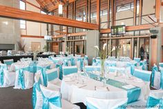 Riverway wedding in Burnaby. Love the decorations Vancouver Wedding Venue, Wedding Events, Table Decorations, Furniture, Google Search, Home Decor, Decoration Home, Room Decor, Home Furnishings