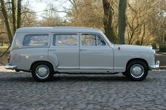 Mercedes-Benz 190b ( unspecified year )