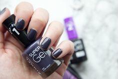 Manicure Monday: Rimmel Super Gel