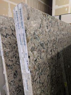 Pacific Salt Quartz   Next Project?