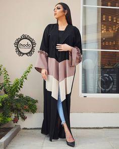 #Repost Moda Design Fashion  مودا ديزاين ・・・ Instagram: @Moda.design.bh SnapChat: moda.design WhatsApp: 0097333766533  Based in Bahrain world-wide shipping ・・・ #subhanabayas #ازياء #عبايات #عباية #أناقة #fashionblog #lifestyleblog #beautyblog #dubaiblogger #blogger #fashion #shoot #fashiondesigner #mydubai #dresses #capes #uae #dubai #ksa #kuwait #bahrain #oman #instafashion #dxb #abaya #abayas #abayablogger #абая ・・・