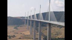 Millau bridge - France