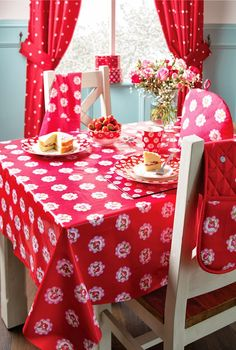 Heart Handmade UK: New Floral Home Decor & Accessories