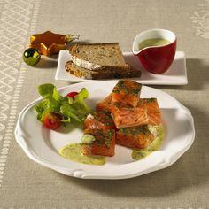 Rezepte aus Finnland kultivieren die heimische Produktion: Fisch, Elch- und Bärenfleisch, Pilze sowie Beeren stehen auf der Speisekarte
