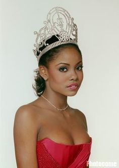 MISS UNIVERSE 1998: Wendy Fitzwilliam (Trinidad & Tobago)