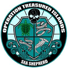 For Anti-Poaching & Research: Operation Treasured Islands