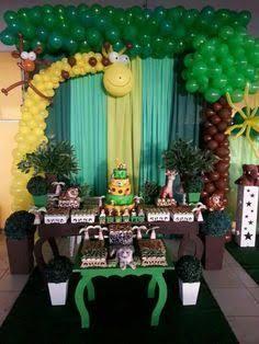 Resultado de imagem para Ideias decoração do fundo das mesas de guloseimas festa infantil Tinkerbell