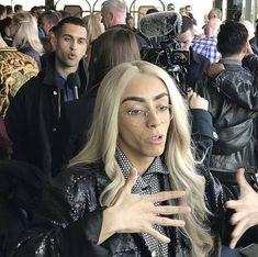 Bilal Hassani, Eurovision Songs, People, Star, Fashion, Singers, Moda, Fashion Styles, Fasion