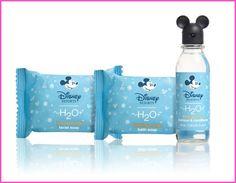 Adorable Disney Bath Products At Disney's Art Of Animation Resort.
