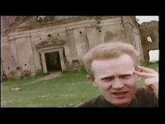 ATTRITION   Something in my eye   Promo video 1992