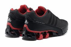 buy popular 2a7f7 6a5d3 Adidas Porsche Design P5000 Bounce S2 Running Shoes Trainers Black Red UK