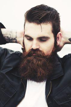 beardbrand:  Brandon Oliver byKatelyn Elizabeth Photography, submitted byfuckyeahbrandonolivertobeardsftw