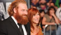 'Game of Thrones' Star Kristofer Hivju To Join Charlize Theron On 'Fast 8' Cast .. http://www.inquisitr.com/2973814/game-of-thrones-star-kristofer-hivju-to-join-charlize-theron-on-fast-8-cast/