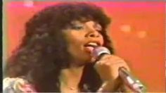 Donna Summers   On The Radio -1979   YouTube