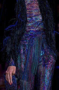 Armani Prive Haute Couture Fall/Winter 2015-16 Details
