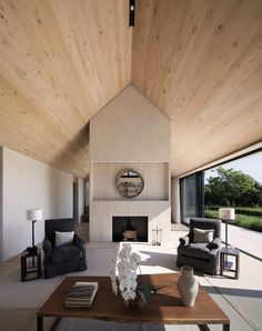 Image 4 of 17 from gallery of Georgica Cove / Bates Masi + Architects. Photograph by Bates Masi + Architects