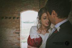 #Wedding in Abbazia del Pero, Chiara e Luca