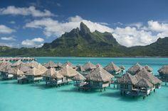 Bora Bora Resort: nos confins do mundo há um oásis de descanso — idealista/news