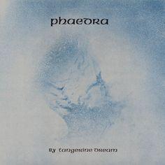 """Phaedra"" by Tangerine Dream."