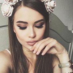 Arm Party Rose Gold Bracelet #gift #headband #flowers #stylish -  26,90 € @happinessboutique.com