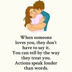 Actions Speak Louder Than Words, My Soulmate, When Someone, Disney Characters, Fictional Characters, Sayings, Memes, Lyrics, Meme