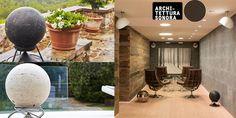 Architettura Sonora Audio, Exterior, Speakers, Outdoor Rooms