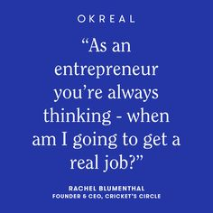 Rachel Blumenthal, F