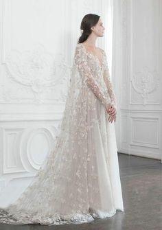 Vintage Wedding Dresses 2018 Cap Sleeves Open Back Lace Tulle A-line Bridal Wedding Gowns Bride Vestidos De Novia Wed Reception Year-End Bargain Sale Wedding Dresses