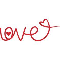 #Vinilo decorativo dia de los enamorados