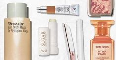 Our senior beauty editor shares the 26 best beauty finds she's turned her picky friends on to over the years. Click here for all of the top hits. Brown Skin Makeup, Setting Spray, Hair Health, Makeup Inspo, Body Wash, Concealer, Editor, Lotion, Health And Beauty