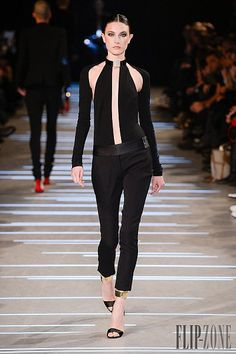 Alexandre Vauthier Spring-summer 2013 - Couture