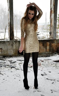 Party-Perfect Looks for the Holidays - DesignerzCentral