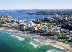 Les bons plans culturels et les les visites à réaliser lors de votre séjour linguistique à Sydney.