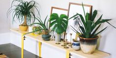11 Small-Space Hacks That Can Work In Any Size Home