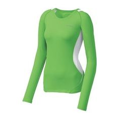 Women's Outfit: Run Happy Hour- Brooks Women's Nightlife Equilibrium LS