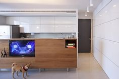 Architecture and design studio for planning small spaces and compact solutions Compact Design, Decor, Apartment, Living Room, Small Spaces, Design Studio, Home, Studio, Room