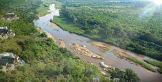 Castleburn Resort · Kruger Park ... River, Park, Outdoor, Outdoors, Parks, Outdoor Games, The Great Outdoors, Rivers